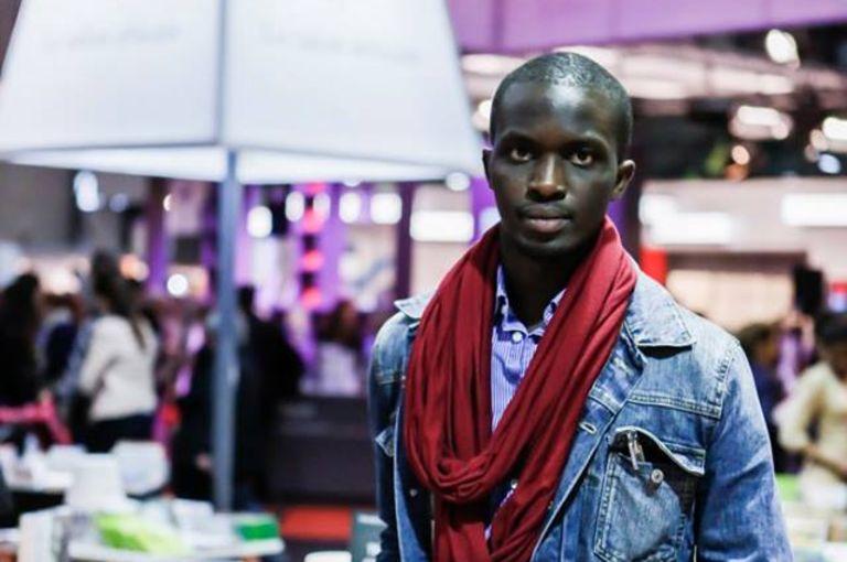 Read more about the article Mbougar, romancier d'anticipation ? Non!