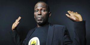 Read more about the article Cinéma : Mamane à Dakar pour présenter ''Bienvenue au Gondwana''.