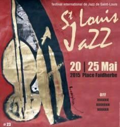 Read more about the article Saint-Louis Jazz rend hommage à Joe Ouakam