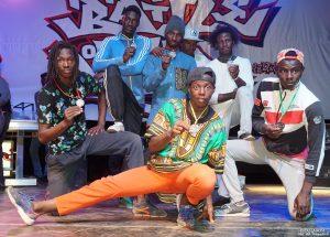 """Read more about the article Sénégal – Battle national de danse hip-hop : """"Power crew"""" rafle les mises."""