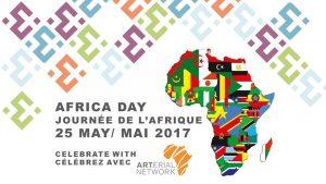 Read more about the article Arterial célèbre l'Afrique ce 25 Mai
