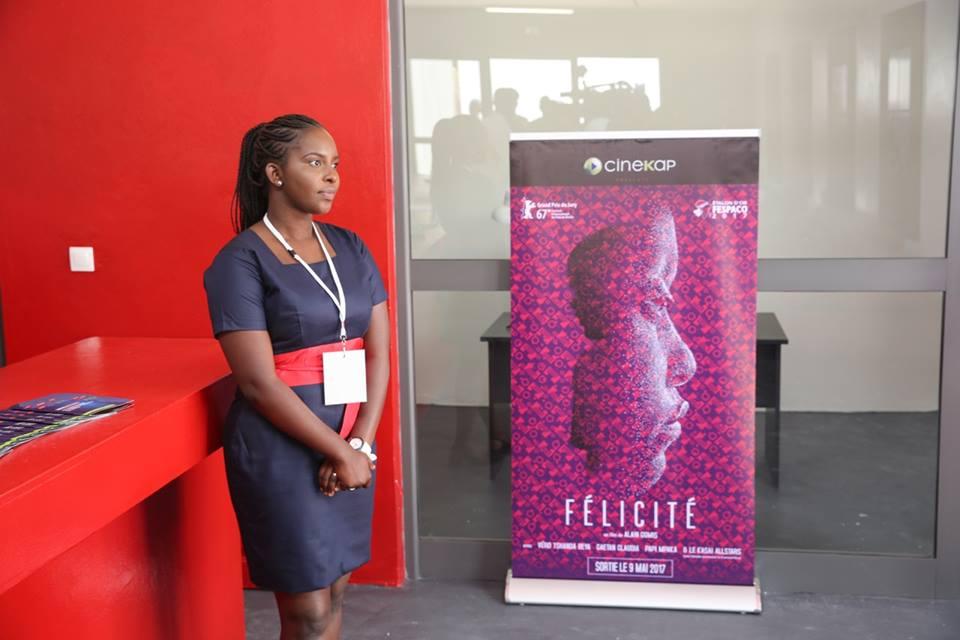 You are currently viewing Cinéma: Félicité vu au Sénégal