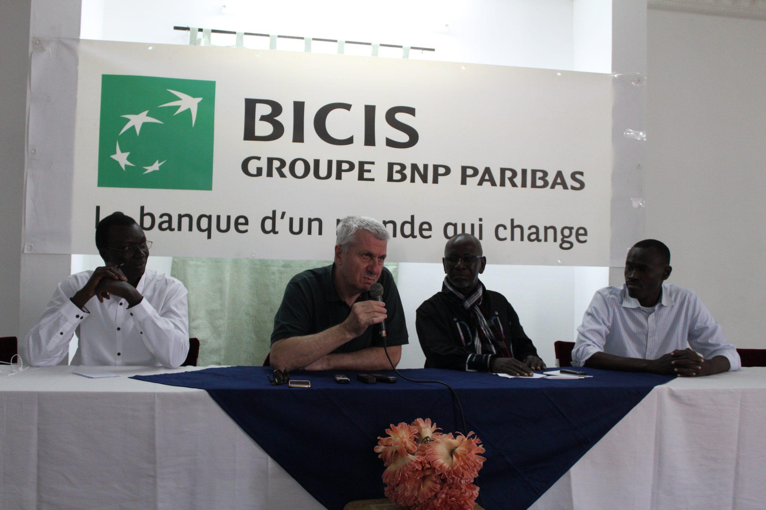 Read more about the article BILAN SAINT-LOUIS JAZZ 2017 : Des organisateurs sous pression…