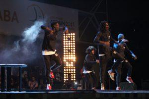 Read more about the article 8e Jeux de la Francophonie  Hip Hop (Danse) : Le Sénégal qualifié
