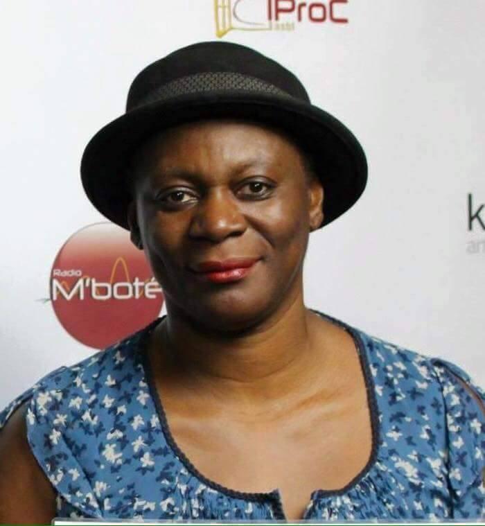 Read more about the article Découverte : Monique Mbeka Phoba, pour la fin de l'omerta sur la colonisation belge en RDC