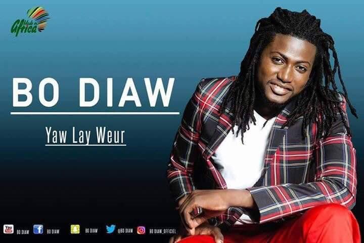 Read more about the article Découverte musicale : A la rencontre de Bo Diaw