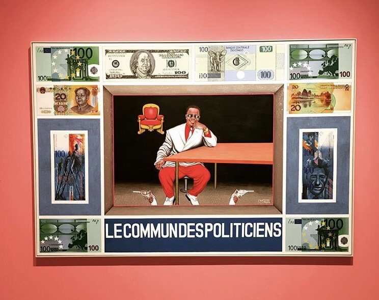 You are currently viewing La Fondation Louis Vuitton met l'Afrique à l'honneur