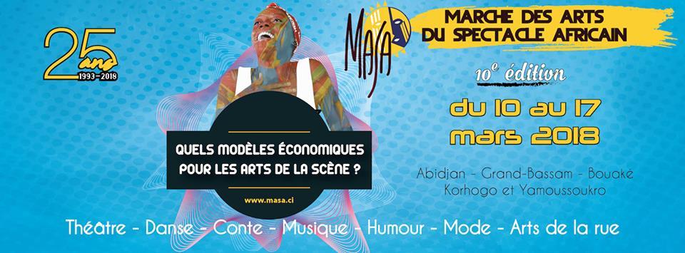 Read more about the article Masa 2018: Appel à candidatures aux groupes artistiques