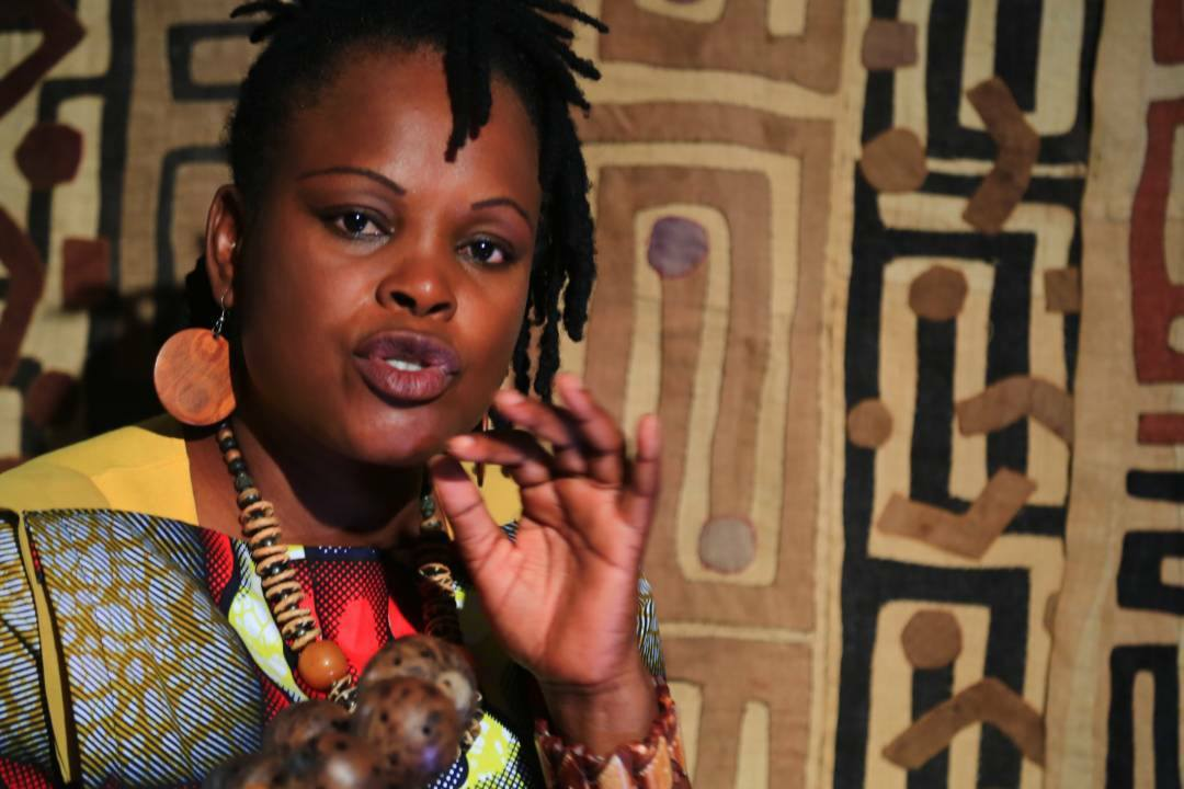 Read more about the article Musique: la chanson congolaise version Gladys SAMBA