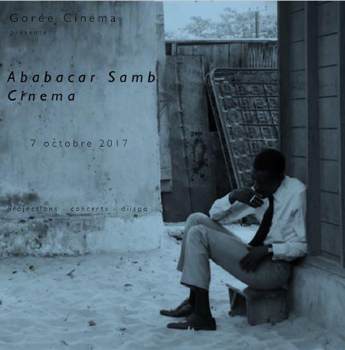 You are currently viewing Cinéma: 30 ans après sa disparition, Gorée Cinéma se souvient de Samb Makharam