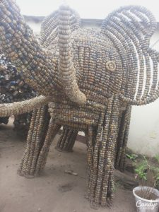 Read more about the article La sculpture perçue par le C.F.A.P.S