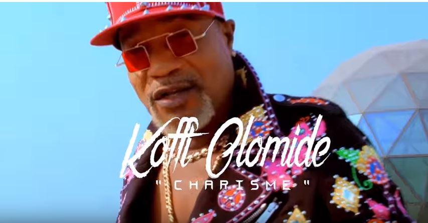Read more about the article Musique: Charisme , nouveau clip de Koffi Olomidé