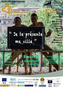 Read more about the article Arts Visuels: Palmarès Riac #6
