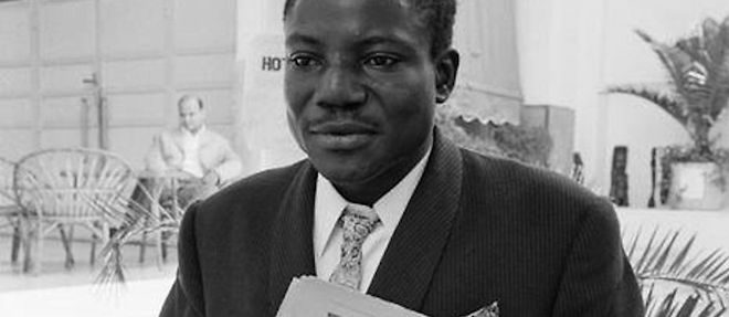 Read more about the article Littérature : Disparition de Yambo Ouologuem