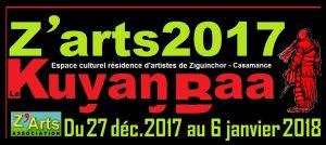 Read more about the article La Francophonie soutient la 10ème édition de Z'Arts