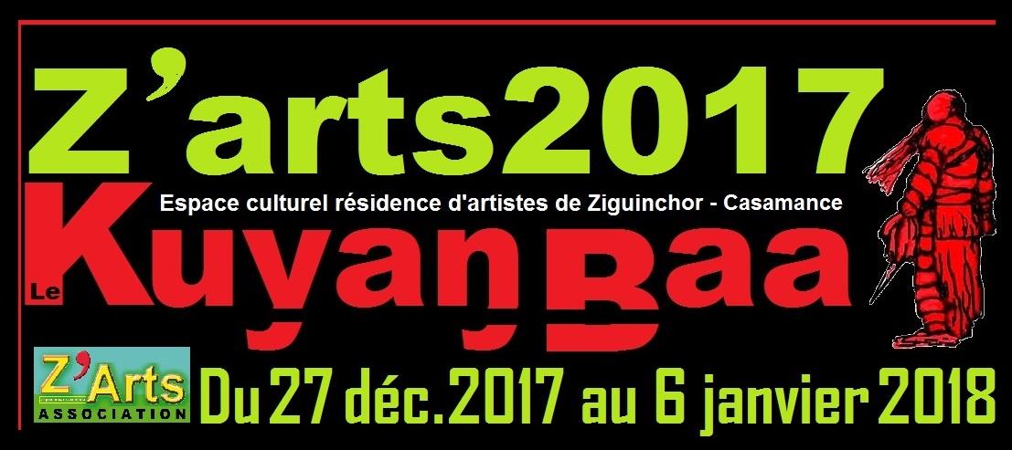 You are currently viewing La Francophonie soutient la 10ème édition de Z'Arts