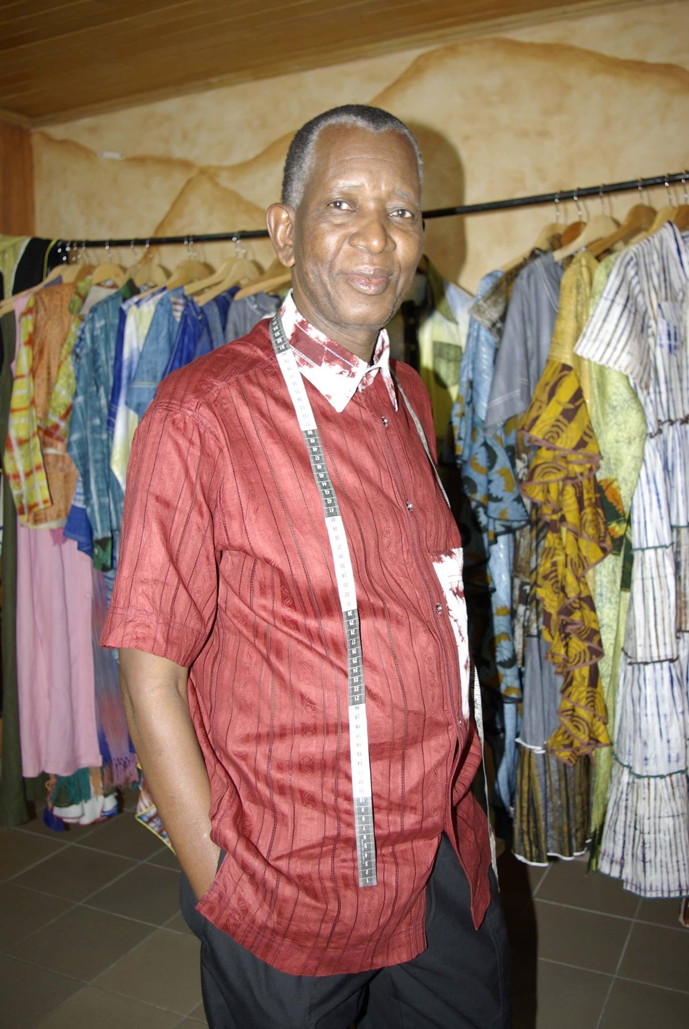 Read more about the article Mode : Pathé'O, pour que  les stylistes africains habillent nos présidents