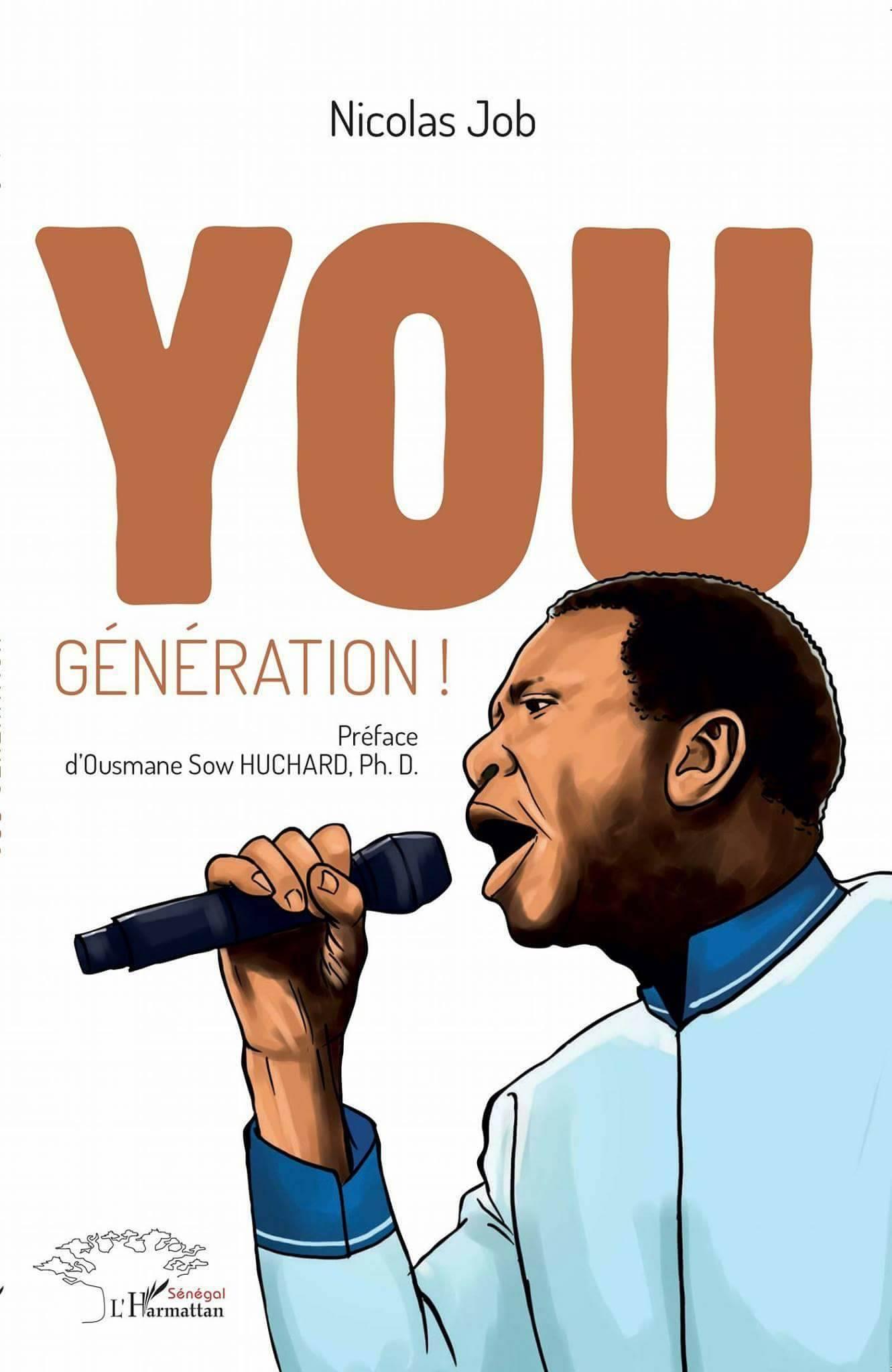 Read more about the article Littérature : Présentation de You Génération