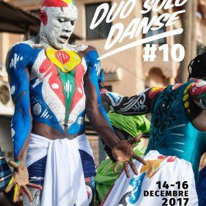 Read more about the article Danse : Festival Duo Solo Danse #10