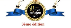 Read more about the article 3e édition des Raaya Music Awards