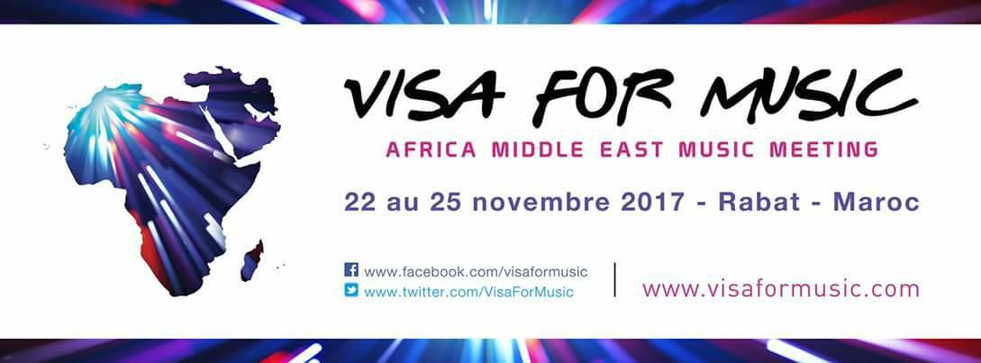 You are currently viewing Programme des ateliers Visa For Music