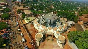 Read more about the article Cameroun : Nouveau musée des rois Bamouns