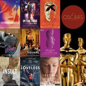 Read more about the article Cinéma: Félicité dans la short list des Oscars