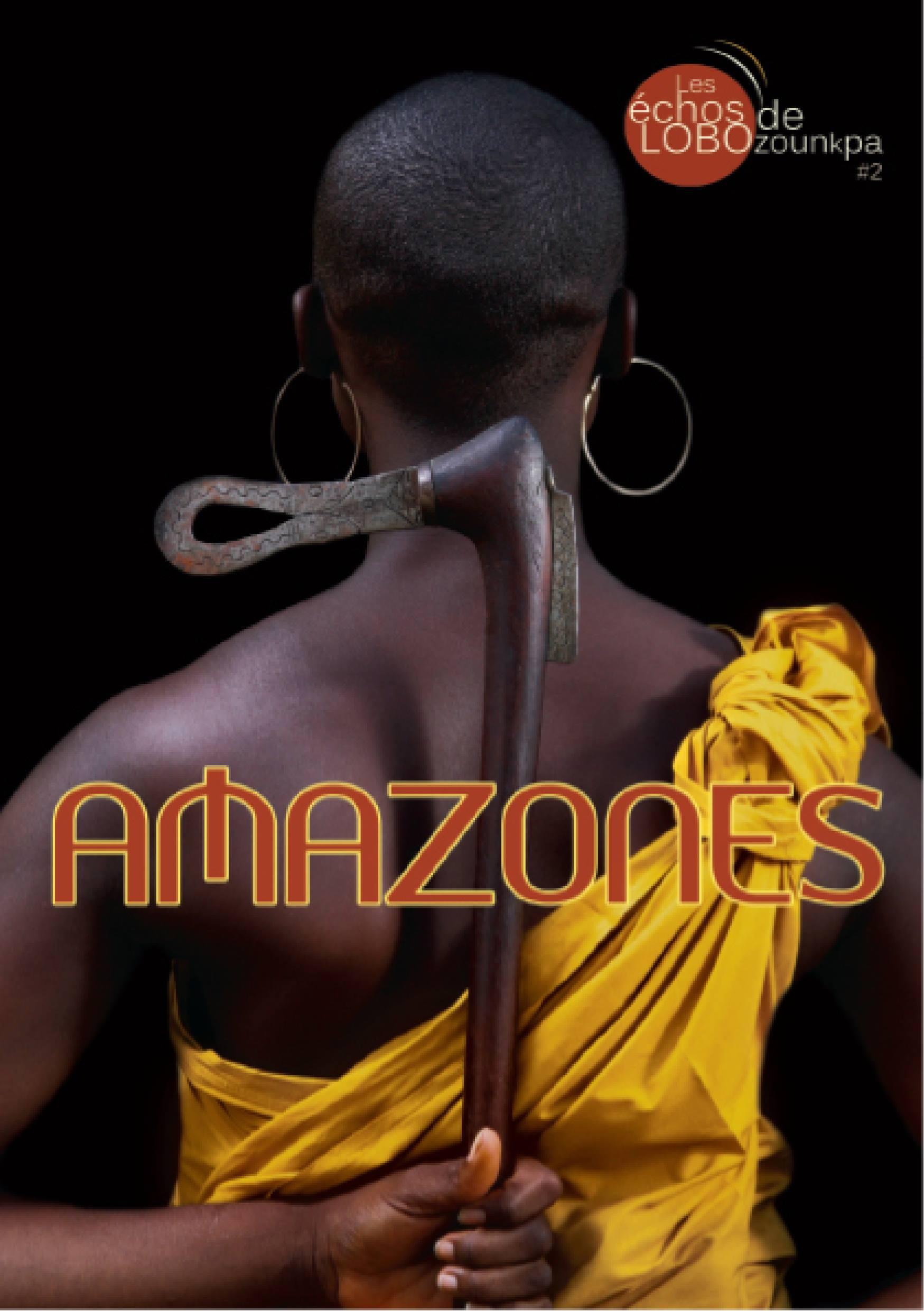 You are currently viewing Acte 2 du Festival les Echos de Lobozounkpa au Bénin
