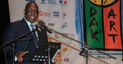 Read more about the article Sénégal: Grands prix du Président de la République pour les arts et les lettres