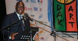 Read more about the article Sénégal : Conférence de presse  Comité Grands Prix des Arts et des Lettres
