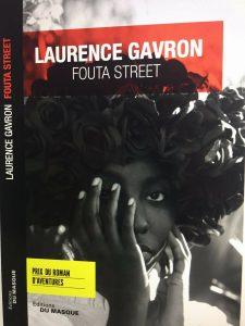 Read more about the article Littérature: Fouta Street, polar entre Djolof – Fouta – Brooklyn