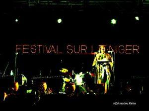 Read more about the article Musique : 14e édition du festival sur le fleuve Niger, à Ségou