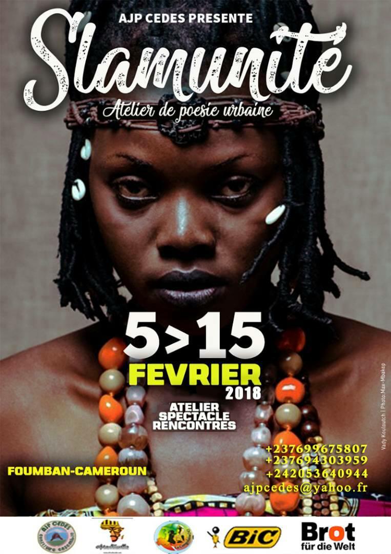 Read more about the article Slamunité, aventure artistique autour de l'oralité