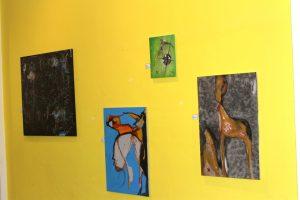 """Read more about the article Bénin: Arts contemporains: L'espace tchif abrite l'exposition """"sac o dos"""""""