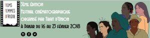 Read more about the article Cinéma : 3e édition du Film Femme Afrique