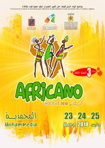 Read more about the article Festival Africano de Mohammedia : Monie Kongo, Kesho Ni Sisi et Reda pour boucler en beauté