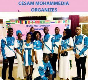 Read more about the article Maroc: Belle fête de la CESAM-Mohammedia pour célébrer la femme africaine