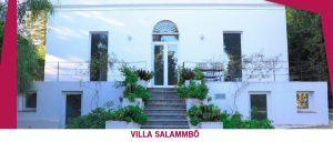 Read more about the article Tunisie : Villa Salammbô : un lieu d'intégration et de partage de différence au delà des frontières