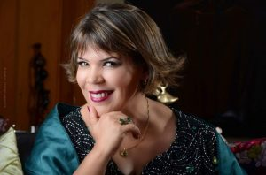 Read more about the article Musique:  Samia Ahmed, la perle marocaine de l'héritage musical arabo-andalou
