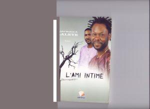Read more about the article Littérature: «L'ami intime», un roman qui peint les réalités de nos sociétés africaines