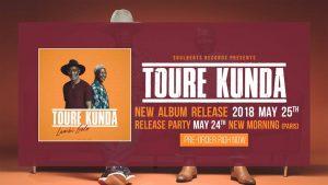 Read more about the article Musique : Touré Kunda fête ses 40 ans avec Lambi Golo