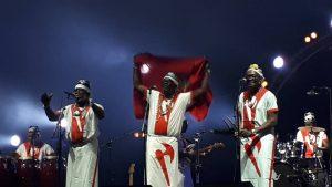 Read more about the article Concert du Poly Rythmo au Festival Mawazine à Rabat