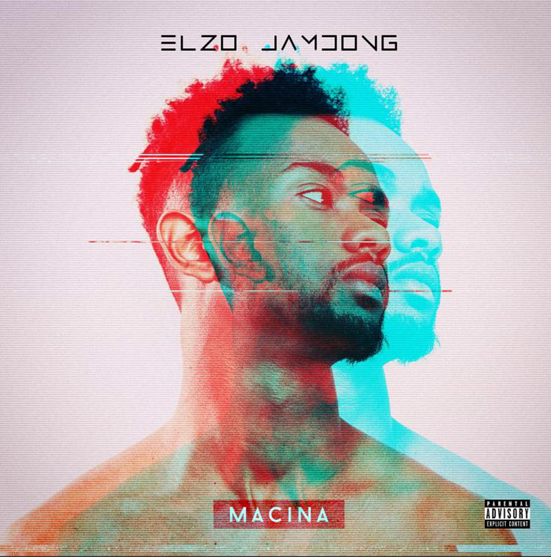 Read more about the article Musique : Macina, une plongée dans les réflexions d'Elzo JAMDONG