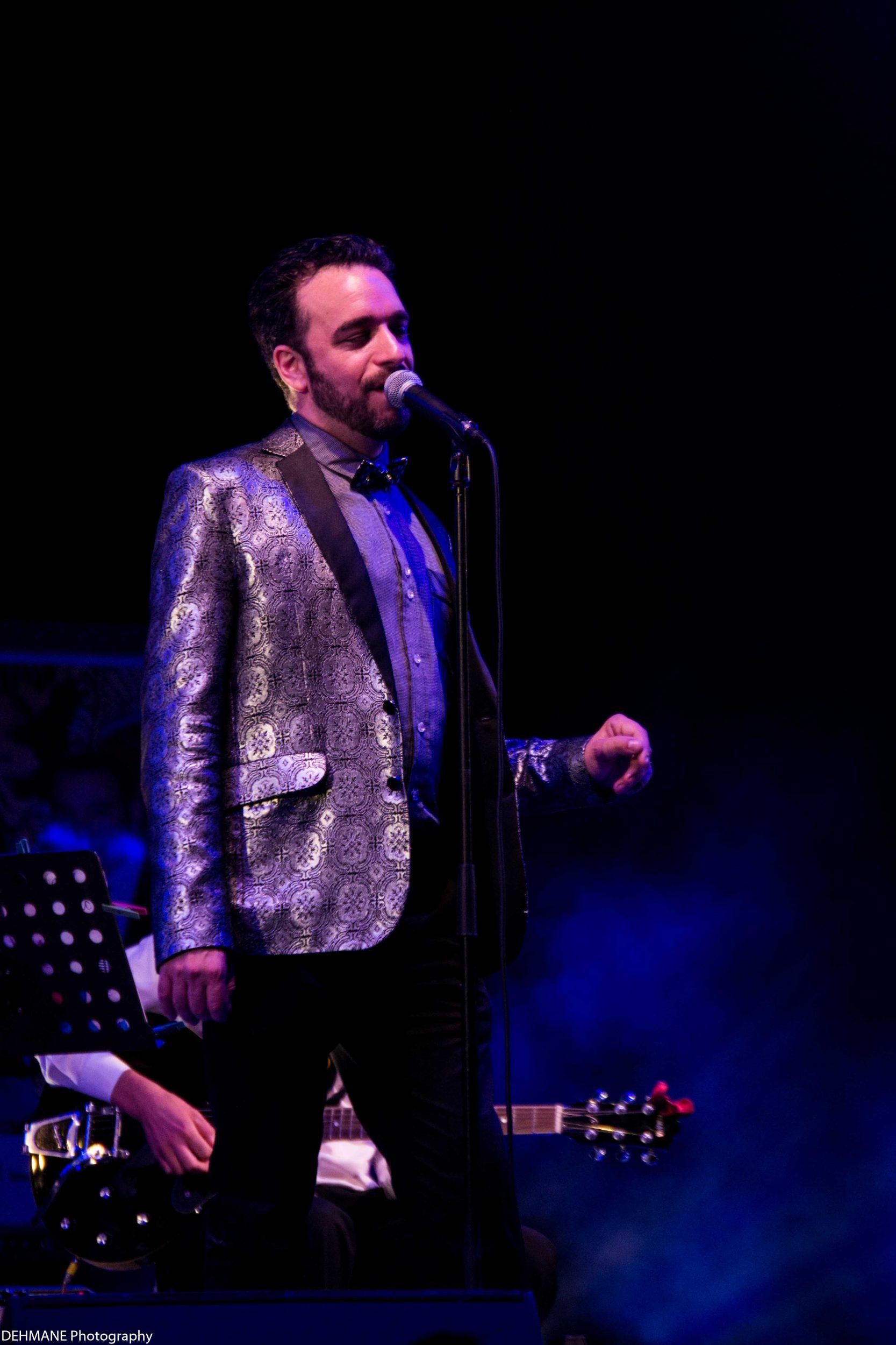 You are currently viewing A bâtons rompus avec Ori Dagan, artiste chanteur Canadien du Jazz