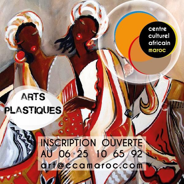 Read more about the article Ouverture de l'année au Centre Culturel Africain du Maroc « Transhum'Arts » : promouvoir les migrations à travers l'art et la culture