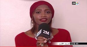 Read more about the article Révélation dans le showbiz Shama, la fine fleur de la musique marocaine qui fait sensation !