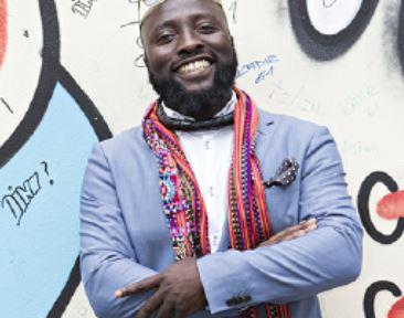 Read more about the article Bonaventure Soh Bejeng Ndikung : Commissaire Général de la 12e édition des Rencontres Africaines de la Photographie de Bamako