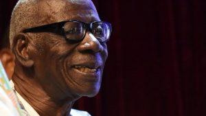 Read more about the article Hommage : Bernard Binlin Dadié , 103 ans d'engagement pour la culture