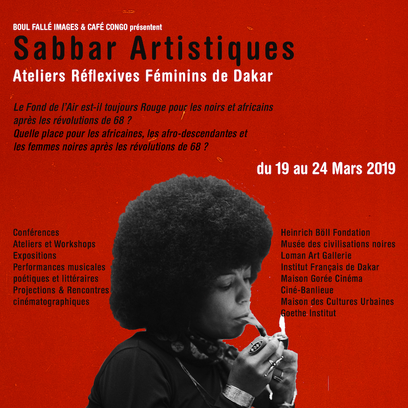 You are currently viewing Sabbar Artistiques, pour un nouveau regard sur le féminisme