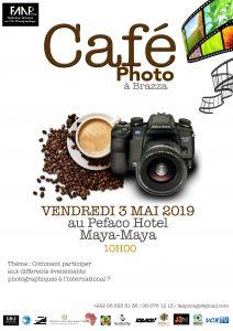 Read more about the article Un « Café photographique » pour la Faap Congo